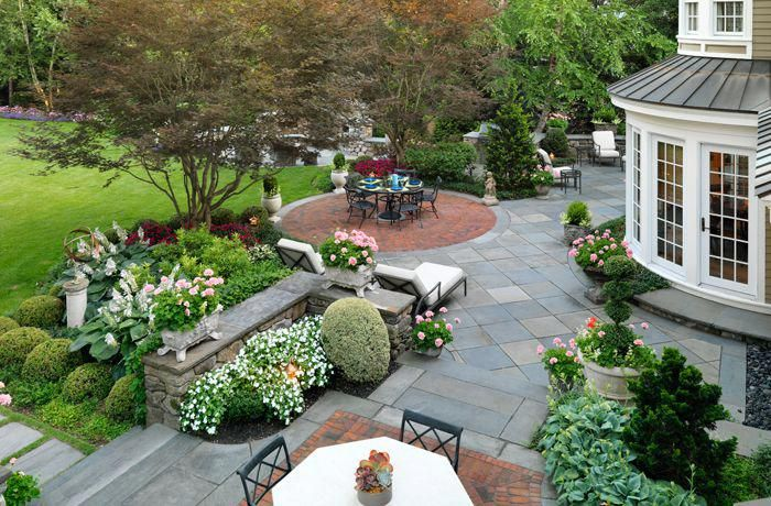 Architects of landscape design near me Landscaping works ...